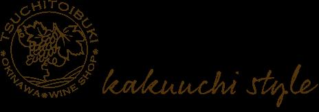 kakuuchi style